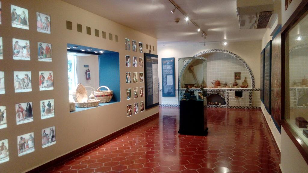 ¿Ya conoces el Museo del Cuale?