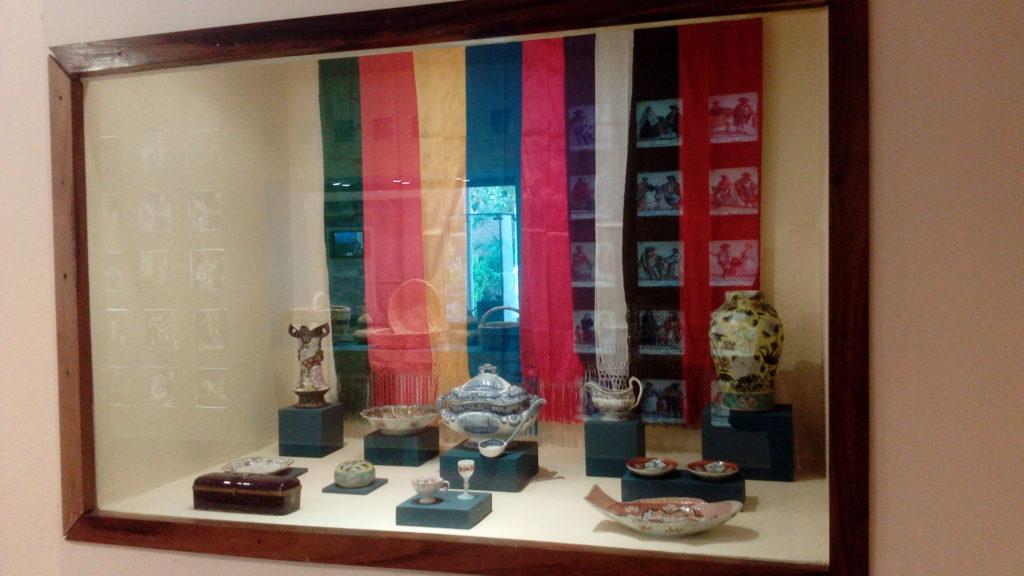 museo del cuale