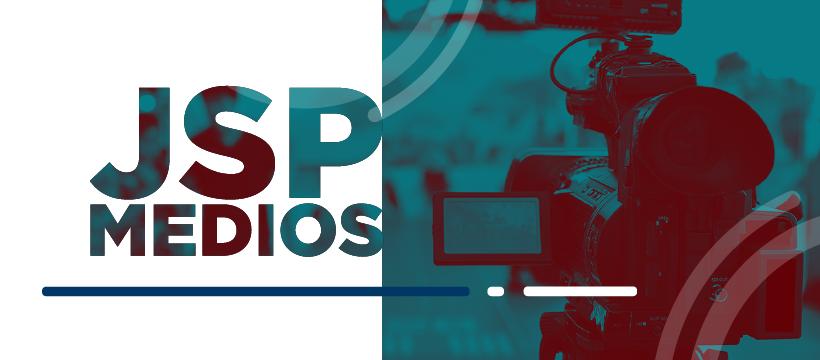 #JSPmedios Noticias